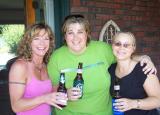 Fun with friends in Colville, WA 2006
