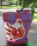 grace's flower pot