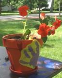 ella's flower pot