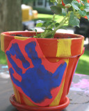 kai's flower pot