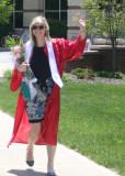 alex post graduation