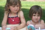 ella and grace