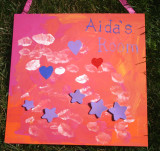 aida's sign