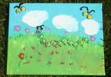catherine's canvas