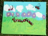 peyton's canvas
