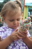 audrey's ice cream