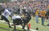 noffsinger touchdown