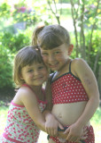 audrey and ella
