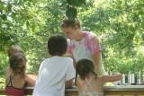 alex at art camp