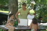 kimberley at art camp