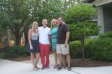 alex, stephen, cathy, and doug