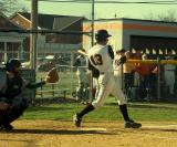 #13  kenny m. at the plate