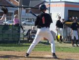 #1 travis s. at bat