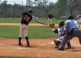jake at the plate