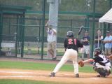 luke b. at bat
