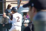 ben at the plate