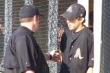 coach snider and justin h.
