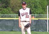 adam at first base