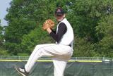 nick d. on the mound