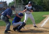 brian s. at the plate
