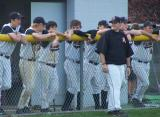 coach snider and the team