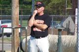 mystery first base coach