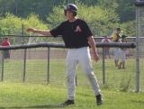 brian the first base coach