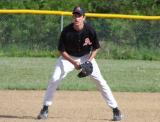 danny at third base