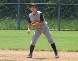 cody at second base