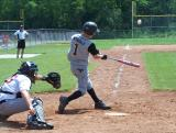 ryan with a base hit