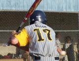 tyler at the plate