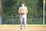 jeremy at third base