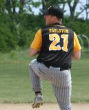#21 on the mound
