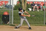 adam gets a hit