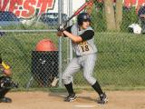 micah at the plate