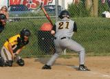 jeremy lays off a low pitch
