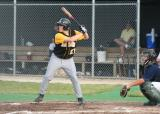 jeremy at the plate