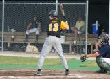 jarad at the plate