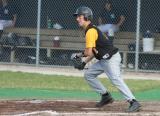 ryan runs to first base