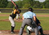cody at the plate