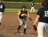 cody safe at third