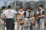 Rattlers Baseball vs. FCA Astros