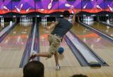 Rattlers Baseball - Bowling