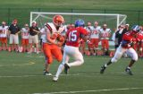 jake carries the ball