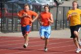 varsity sprints