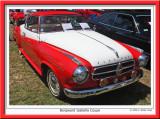 Borgward 1950s Isabella Coupe Red White.jpg