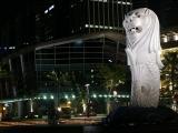 Singapore @ Night