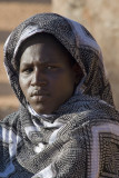 Mauritanian woman