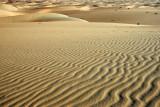 Sea of dunes...