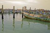 Fishing port...